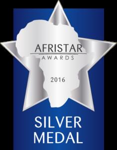 afristar-silver-seal